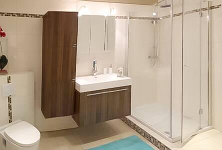 Modernes Apartment mit Flair - Wolfsburg - Apartment