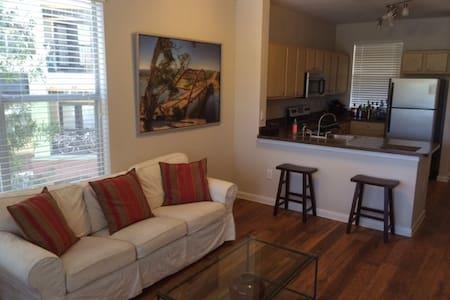 S Congress apartment SXSW walkable
