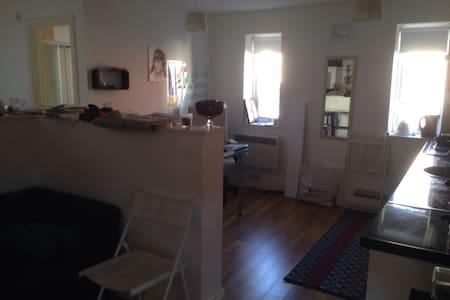 Ashid - Lägenhet