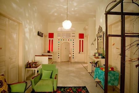Hayete Guesthouse - North room - Bayrut