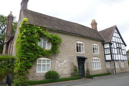 The Manor House, Much Wenlock - Much Wenlock - Pousada