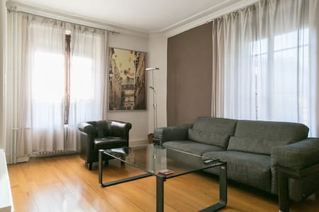 ★★★★Charming Apartment Great Location★★★★ - Genève - Flat