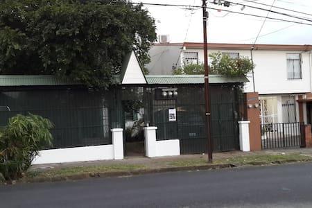 Apartamentos casa antigua - San Pedro - Lejlighedskompleks