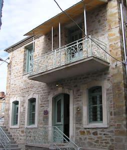ALEXANDROU HOUSE - Arnea