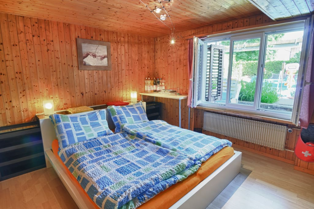 MOST WANTED: Zimmer in privatem EFH