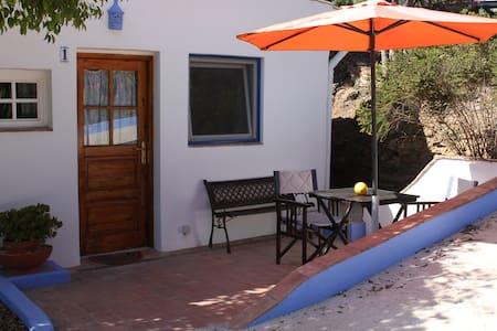 Casa Mira 2-Personen-Apartment - Barão de São João