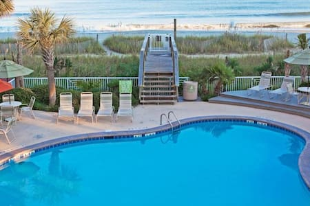 South Beach Resort 2 bdrm July 2-9 (7 day rental)