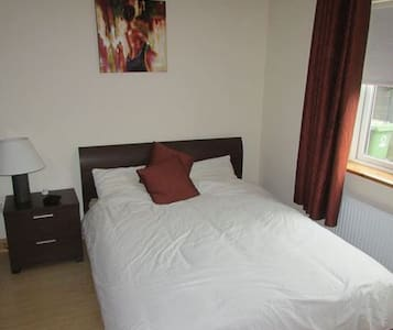 Large Room, Tayto Park 24 mins away