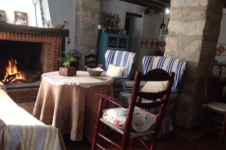 Cortijo Las Lagartosas - Villanueva de Córdoba - House