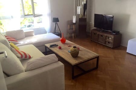 Charmant 2 pièces proche Paris - Apartment