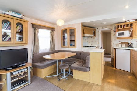Broadland Sands Caravan ref 20015 - Corton - Other