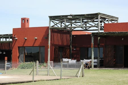Casa de Campo en Manzanares - Manzanares