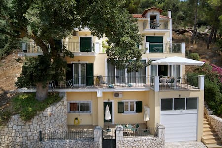 Faos Studio Apartment - Agia Effimia - Daire