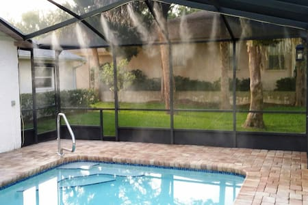 Waterfront, Heated Saltwater Pool - Crystal River