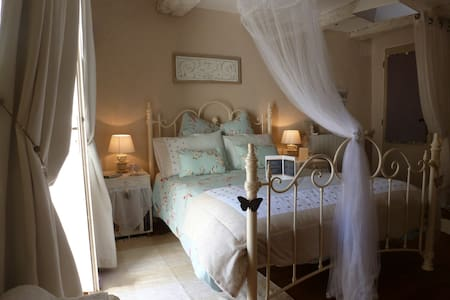 Double room in medieval B&B - Bed & Breakfast