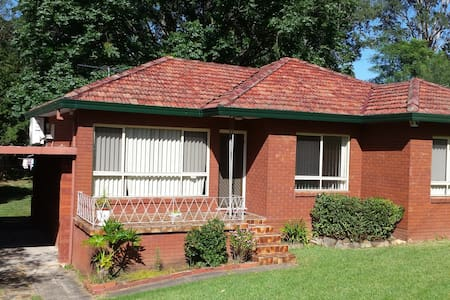 sharehouse - Baulkham Hills - Hus