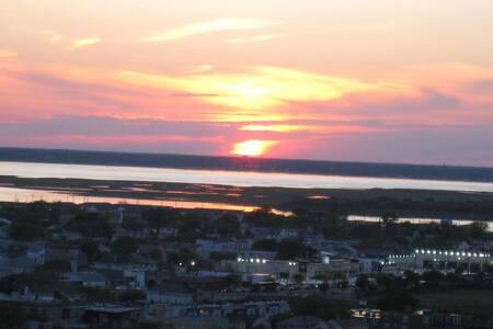 Atlantic City Ocean Front Condo