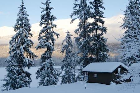 Swan View Cabin #1 - Zomerhuis/Cottage