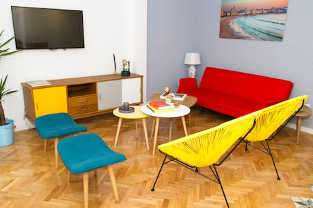 Super Summer Sale at Sol +  20% discount x week - Madrid - Apartment