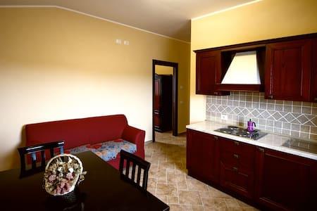 Appartamento Il Papavero