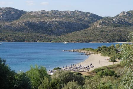 Fantastic villa with an ocean view - Le Saline