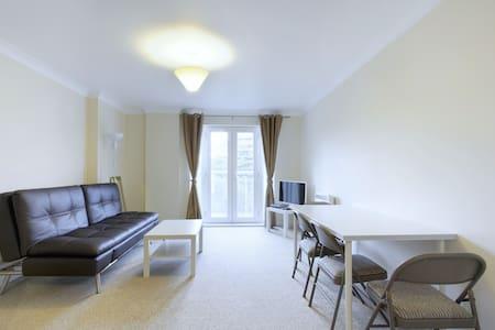 Handleys Ct, Apt 24  - 1 Bed Luxury - Hemel Hempstead - Apartamento