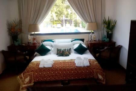 Room with sea view (Macau) - Ribeira Brava