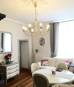 Magnifique appartement à 2 min de l'hyper centre - Leilighet