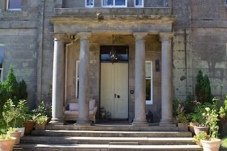 Olrig Country House - Castletown