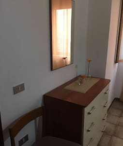 Appartamento a pochi passi dal mare - Marina di Camerota - Apartment