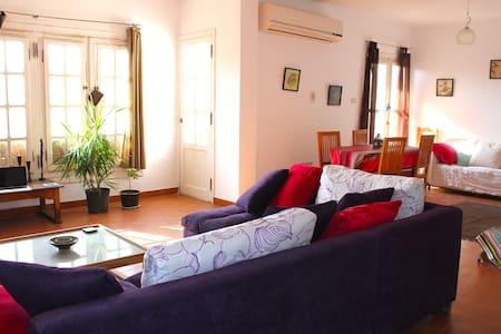 Well located cosy flat in Maadi - Maadi