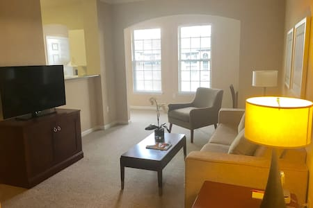 Spacious 1 bedroom near NYC! - Franklin Township - Appartement