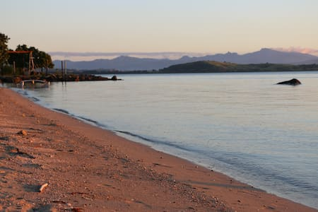 Vatia Beach Project