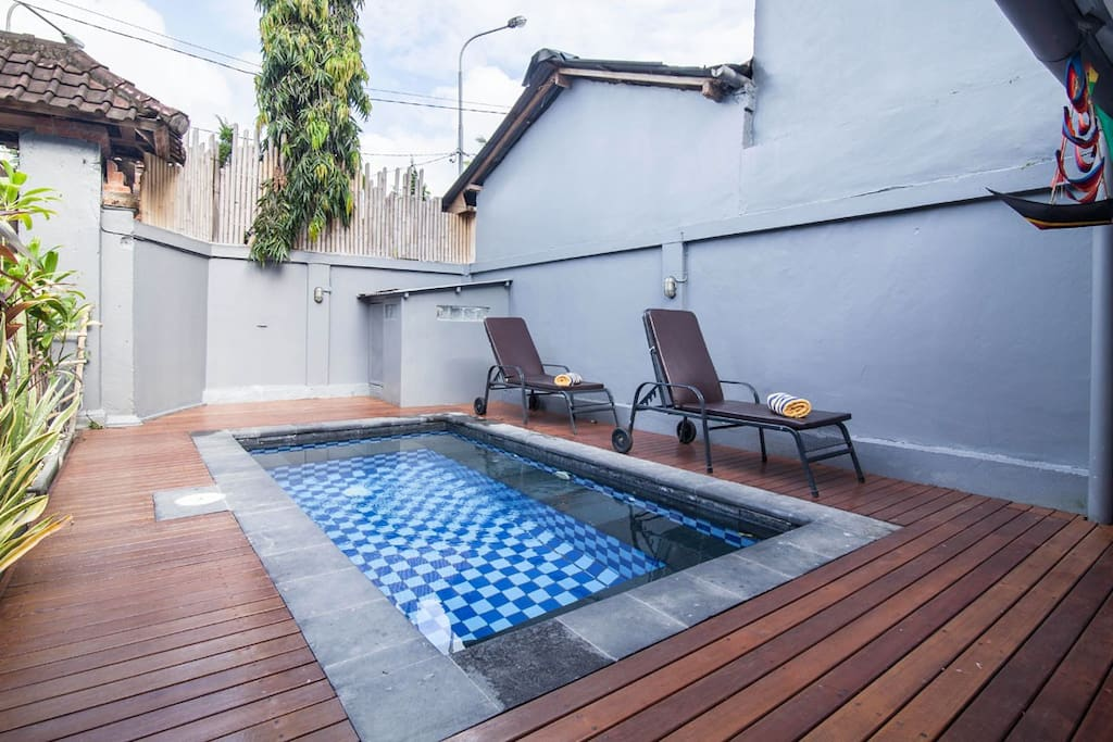 Best Deal 3 Bdrm Central Seminyak!