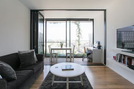 Luxury Apartment Heart of Syd CBD - Chippendale