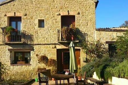 Casa en Rioja Alavesa.vivaa el vino - Rumah