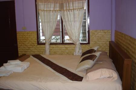 Welcome in Ban Mai Tchai Ka  - Bed & Breakfast