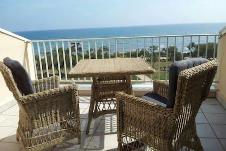 Seaside appartment in Cap d'Agde
