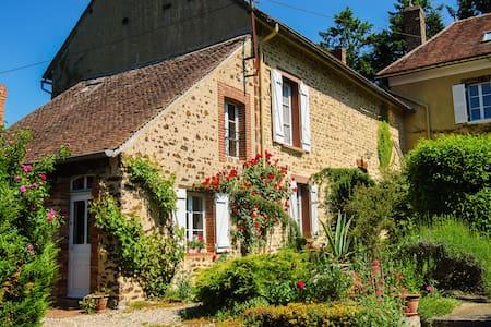 La petite maison - Huis