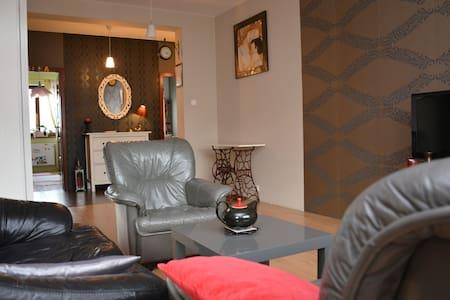 Cosy apartment in quiet area! - Flat
