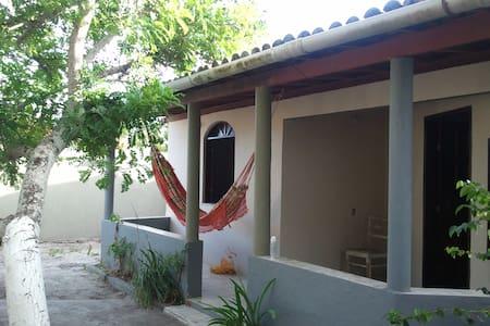 Casa agrádavel em Aratuba-Itaparica - House