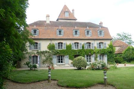 Château de L'Ormet - Castle