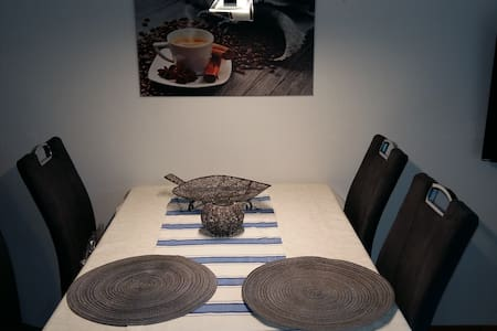 Dream vocation on Baltic Sea in Germany - Kronsgaard - Apartament