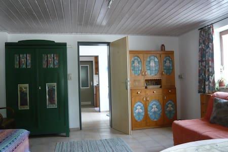 Idyllisches Häuschen an der Donau - Casa