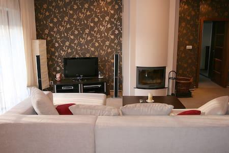 Private apartment Pilsen - Plzeň - Wohnung