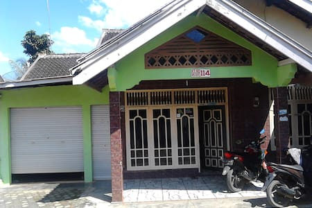 Simple Guesthouse - North Lampung Regency