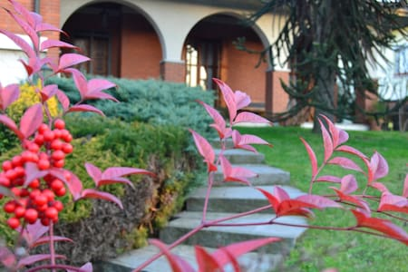 B&B La Filanda - Camera Small - Casorezzo - Bed & Breakfast