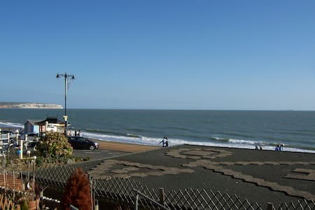 Seaside View - Shanklin - Appartement