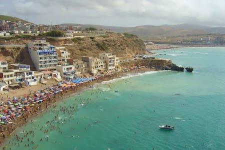 Belle maison proche mer ( Algérie ) - Casa