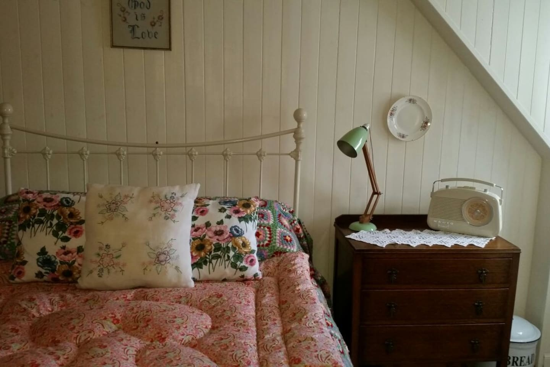 Cosy double room with en suite